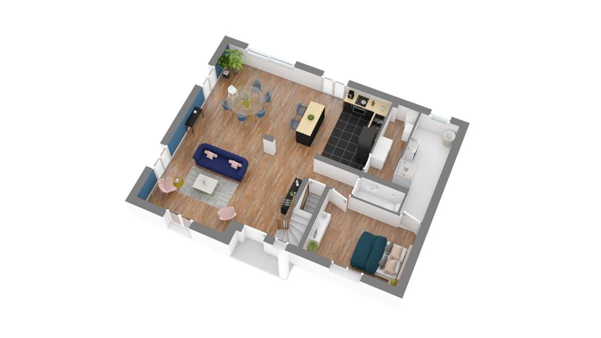 Tradinord_constructeur_maison 59 et 62 _bettigne-g0-axo_rdc