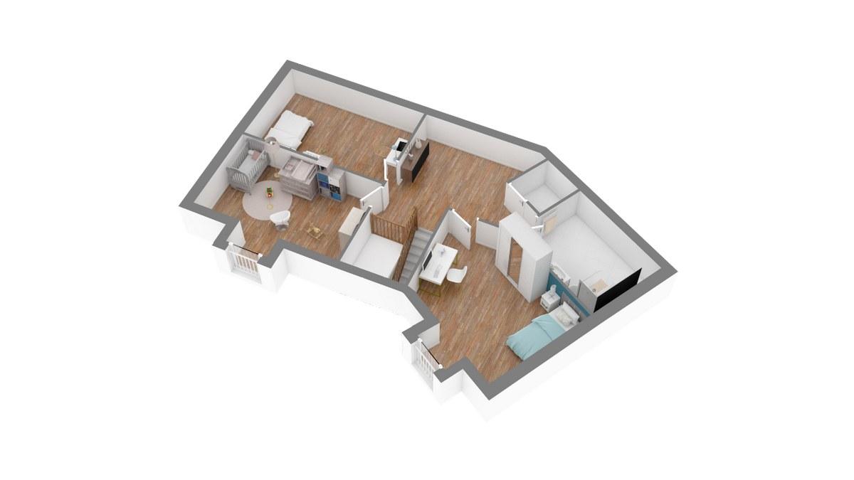 Tradinord_constructeur_maison 59 et 62 _verquine-g1-axo_etage