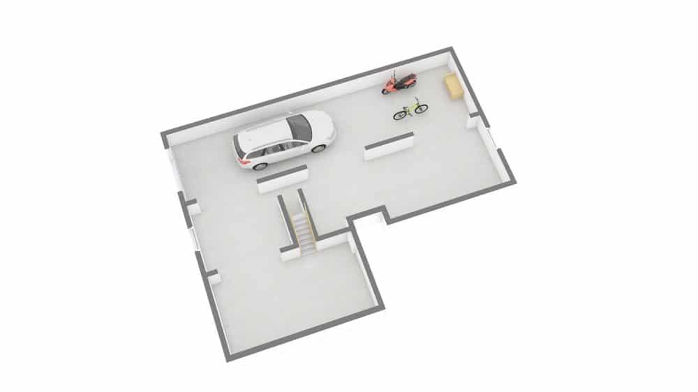 constructeur maison Tradinord 59 et 62_Sommainge-g0-axo_soussol